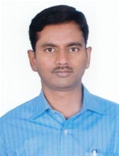 Mr. G Shyam