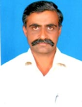 Mr. P Venkata Reddy
